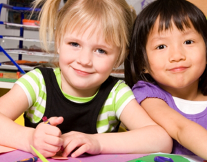 Qualicum Beach Daycare and Preschool Curriculum